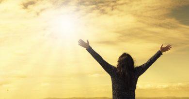 Paz no Senhor